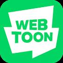 LINE WEBTOON - Free Comics icon