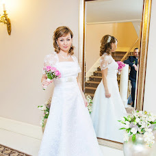 Wedding photographer Lyubov Sun (Leukocyte). Photo of 06.05.2015