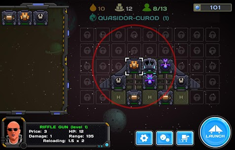 Galaxy Siege 3 9