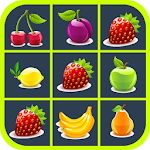 Fruit Lines Icon