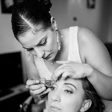 Wedding photographer Sabrina Mezzani (SabrinaMezzaniPH). Photo of 13.02.2018