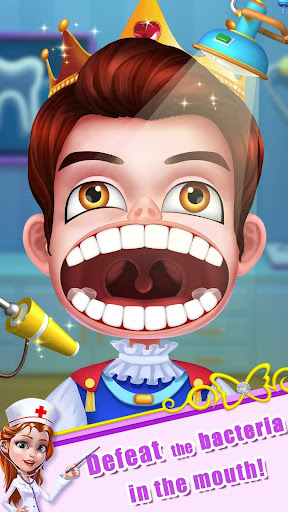 Mad Dentist 2 - Hospital Simulation Game apktram screenshots 5