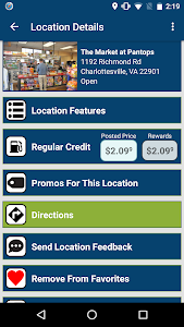 The Market App screenshot 6