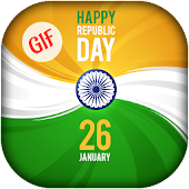 Republic Day GIF 2018 - 26 Jan GIF Collection