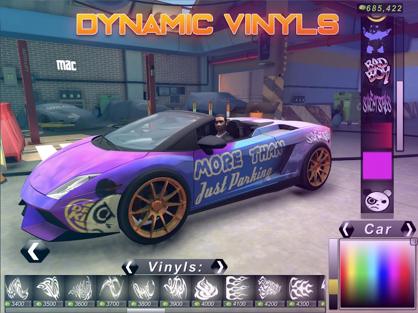 Screenshot - Car Parking Multiplayer