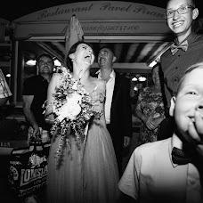 Wedding photographer Sergey Terekhov (terekhovS). Photo of 20.09.2017