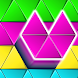 Block Puzzle Games All in One - Hexa & Tangram - Androidアプリ