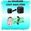 AC Upgrade Cost Analyzer