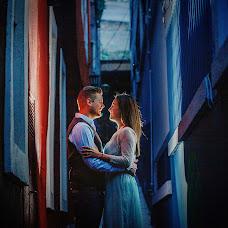 Wedding photographer Elihu con H (elihuconh). Photo of 25.10.2016