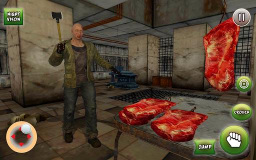 Télécharger Gratuit Psychopath Mr Butcher hunt:  Butcher game 2020 apk mod screenshots 1