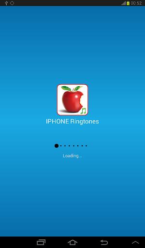 2015 IPHONE Ringtones