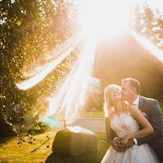Wedding photographer Vasiliy Kovalev (kovalevphoto). Photo of 01.11.2017