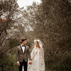 Wedding photographer Aslı Toy (fotografsandigi). Photo of 10.05.2018