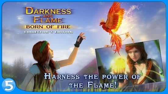 Darkness and Flame (Full)- screenshot thumbnail
