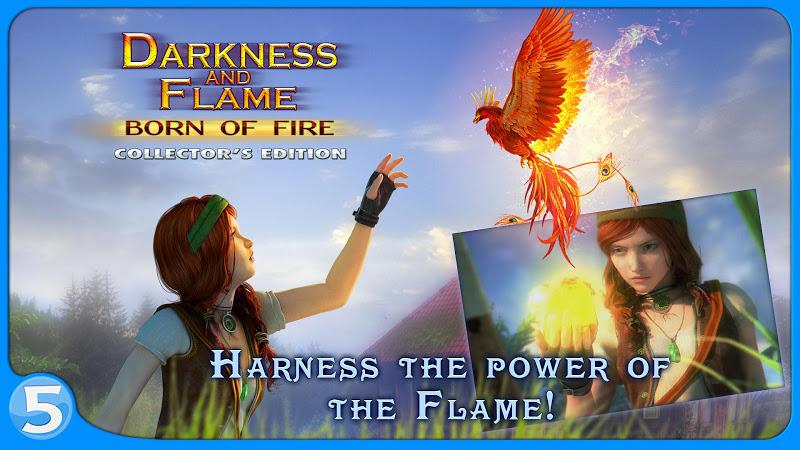 Darkness and Flame (Full) Screenshot 3
