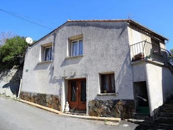 maison à Lapradelle (11)