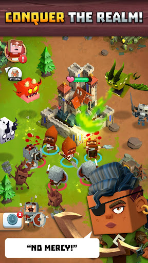 Kingdoms of Heckfire  screenshots 8