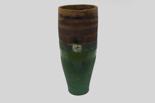 Robin Welch Ceramic Vessel 020