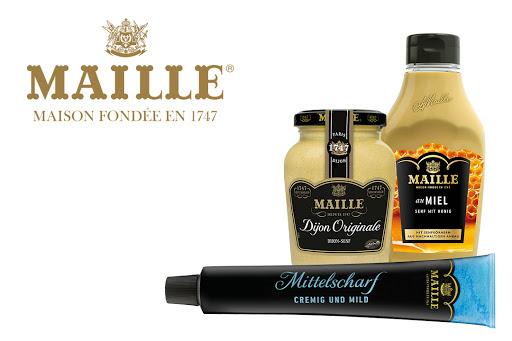 Bild für Cashback-Angebot: BBQ Special Maille - Maille