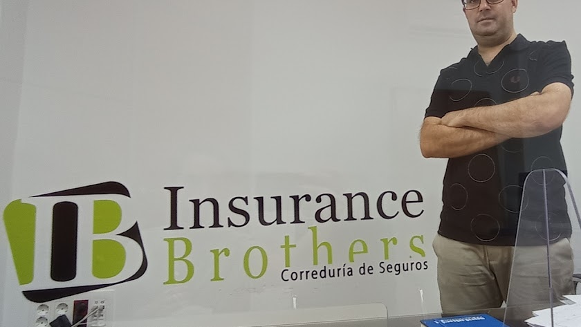 José Enrique Martínez, Director BNI ALM Innova.