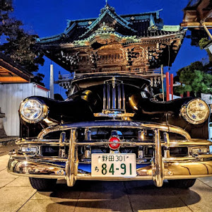 PONTIAC_FIREBIRD 1950 クーペのカスタム事例画像 JEEP CAFE TOKYOさんの2019年11月21日20:42の投稿