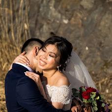 Wedding photographer Sveta Mitina (mitina06). Photo of 29.04.2018