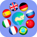 All Languages Translator Free icon