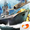 WARSHIP BATTLE:3D World War II 1.0.4 icon