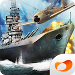 WARSHIP BATTLE:3D World War II 1.0.4 Apk