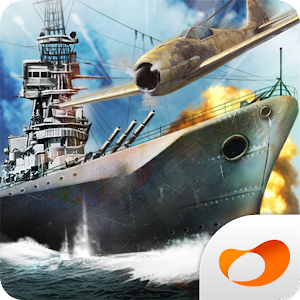 Android – WARSHIP BATTLE:3D World War II