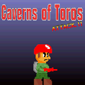 Caverns Of Toros Attack