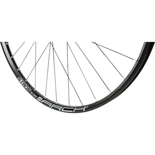 "Stans No Tubes Arch S1 Front Wheel 27.5"" Boost"