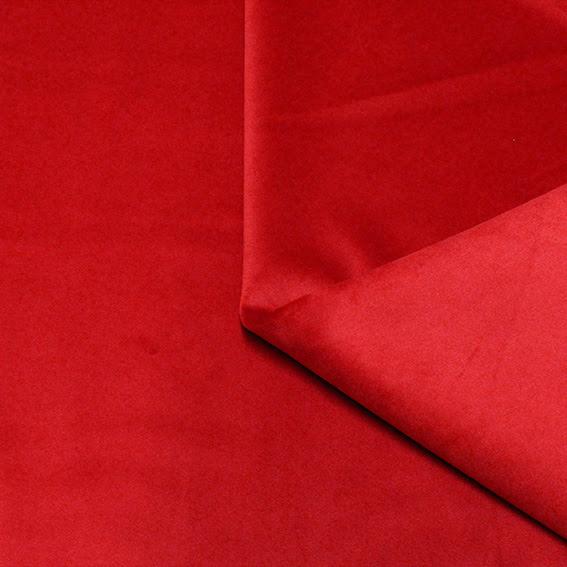 Palma Sammet - Röd