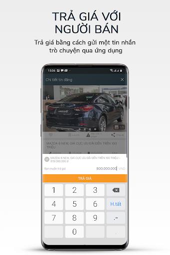 Trang Đăng Tin - Mua Bán Rao Vặt Miễn Phí screenshot 5