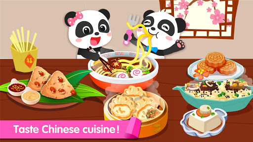 Baby Panda World 8.39.14.00 screenshots 14