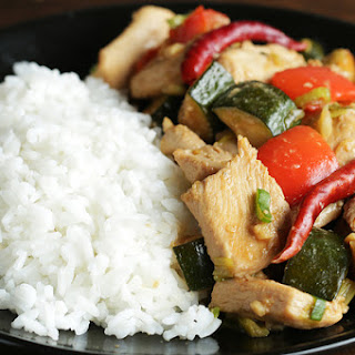 Takeout-Style Kung Pao Chicken Recipe