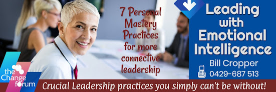 Personal Mastery: Leading with Emotional Intelligence