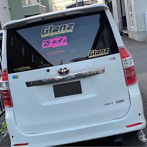ノア ZRR75W Si 4WDのカスタム事例画像 スガ@T.V.N.E15さんの2020年10月10日06:57の投稿