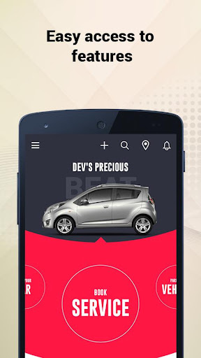 SV Chevrolet screenshot