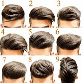 Men Hairstyles Android APK Download Free By Fashion Design