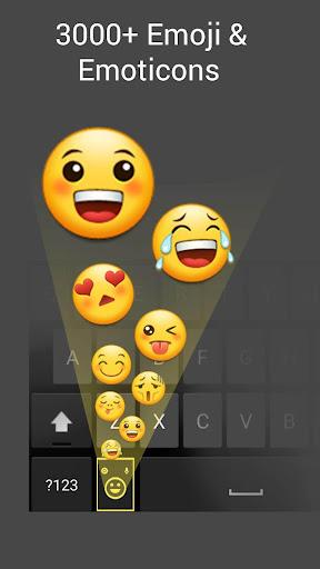 Emoji like Galaxy Samsung