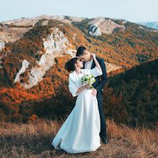 Wedding photographer Ruslan Demskiy (Demskiy). Photo of 05.12.2017