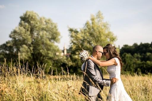 Fotografo di matrimoni Ivan Redaelli (ivanredaelli). Foto del 06.02.2018