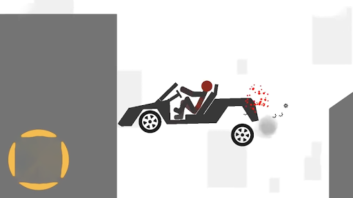 Stickman Destruct Turbo - screenshot