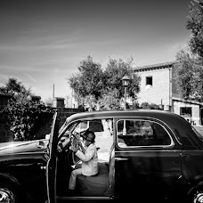 Wedding photographer Giacomo Foglieri (foglieri). Photo of 02.12.2016