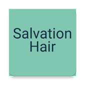 Salvation Hair