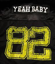 Photo: BW3 football jersey = Yeah Baby!
