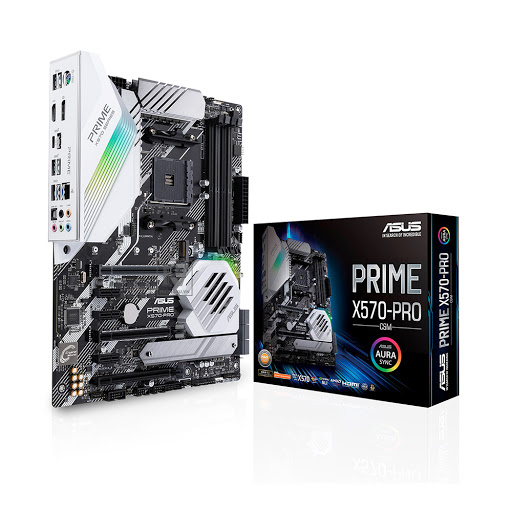 Bo mạch chính/ Mainboard Asus Prime X570-Pro/CSM