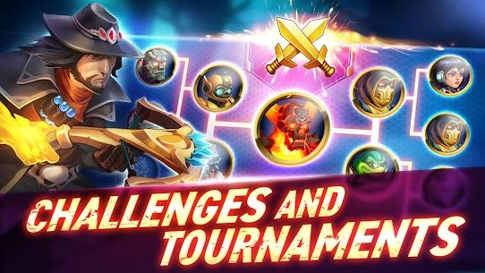 Battle Arena: Heroes Adventure – Online RPG 5