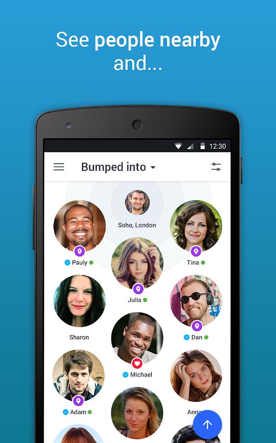 Badoo - Meet New People - screenshot